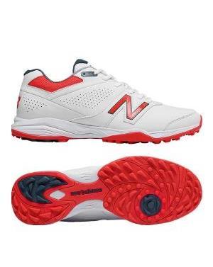 New Balaance KC4020 Junior Cricket Shoes