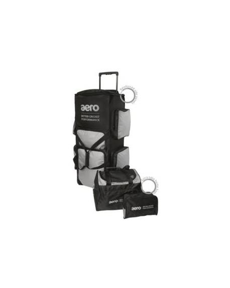 Aero Tour Stand Up Wheelie Bag