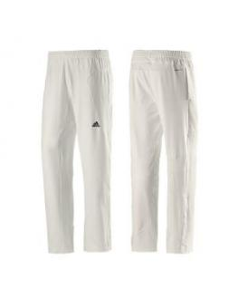 Adidas Cricket Trousers - Senior