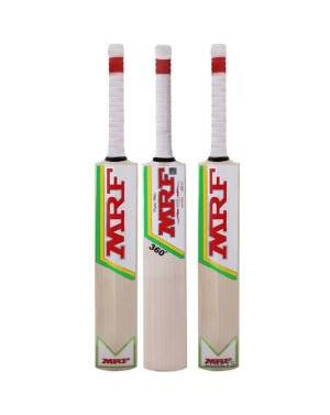 MRF 360 AB De Villiers Cricket Bat