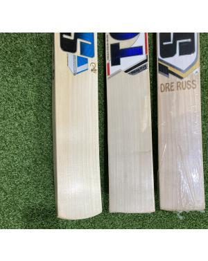 SS TON Players Cricket Bat