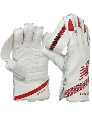 New Balance TC 560 Wicket Keeping Gloves