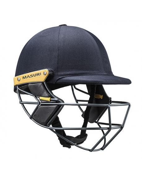 Masuri T-Line Steel Junior Cricket Helmet