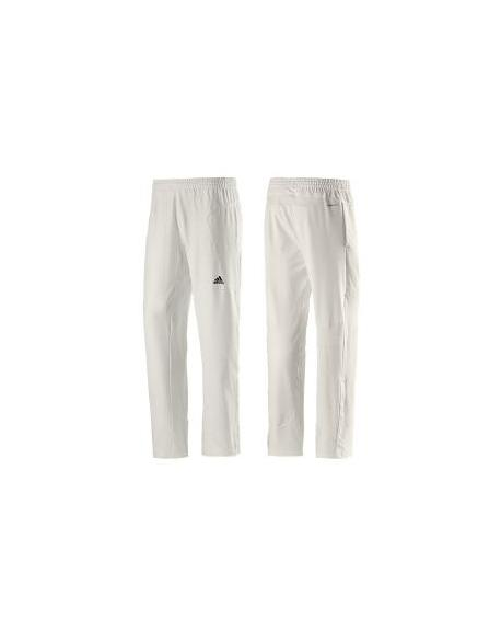 Adidas Cricket Trousers - Senior