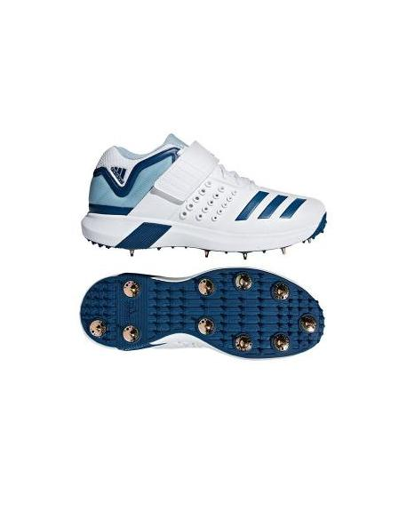 adidas Vector Mid Cricket Shoes