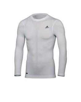 Adidas Tech Fit Seamless ClimaCool Long Sleeve Baselayer