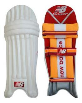 New Balance TC 560 Batting Pads (Junior)