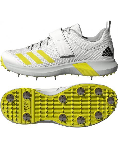 Adidas Adipower Vector Cricket Shoes