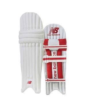 New Balance TC 360 Batting Pads  (Juniors)
