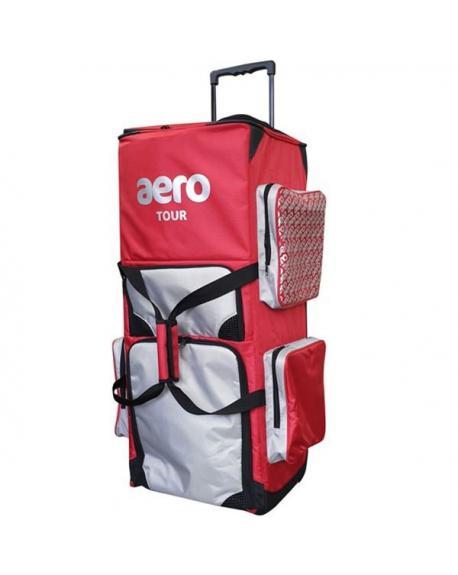 Aero Tour Stand Up Wheelie Bag