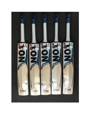 SS TON Players Cricket Bat