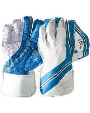 Newbery Merlin Wicket Keeping Gloves