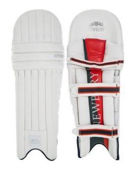 Newbery County Cricket Batting Pads