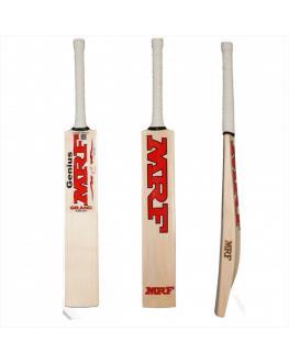 MRF Virat Genius Grand Edition Junior Cricket Bat