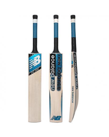 New Balance DC 680 Junior Cricket Bat