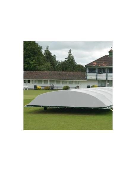 Mobile Dome Rain Cover - set of 3