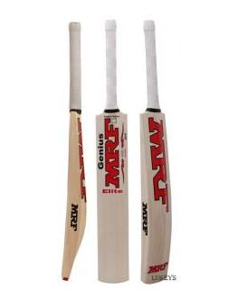 MRF AB De Villiers Genius Elite Cricket Bat
