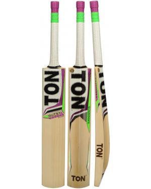 SS TON Gutsy Juniors Cricket Bat
