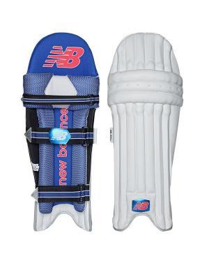 New Balance Burn Plus Cricket Batting Pads