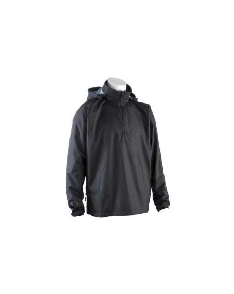 Lukeys Waterproof Jacket with 1/4 Zip
