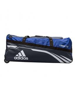 Adidas Libro 1.0 Cricket Wheelie Bag