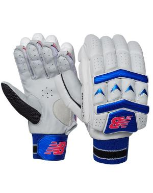 New Balance Burn Plus Cricket Gloves