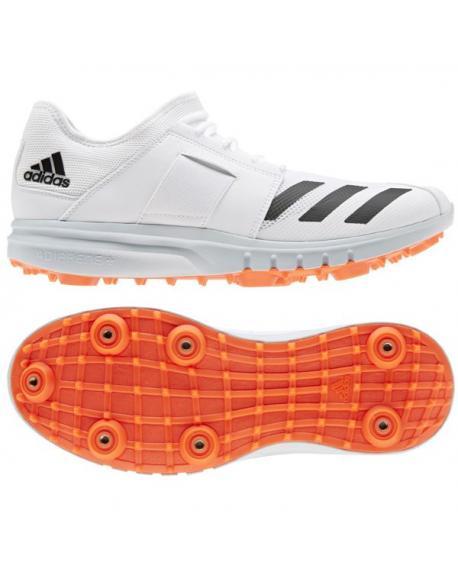 Adidas Howzat Spike Cricket Shoes