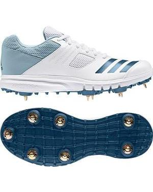 adidas Howzatt Junior Spike Cricket Shoes