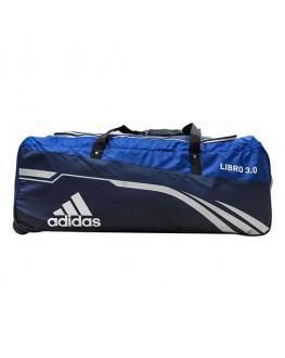 Adidas Libro 3.0 Medium Cricket Wheelie Bag