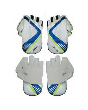 Lukeys County Cricket Wicket Keeping Gloves