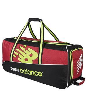 New Balance TC 560 Wheelie Cricket Bag