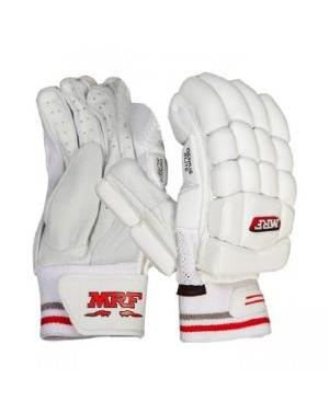 MRF Genius Elite Cricket Batting Gloves
