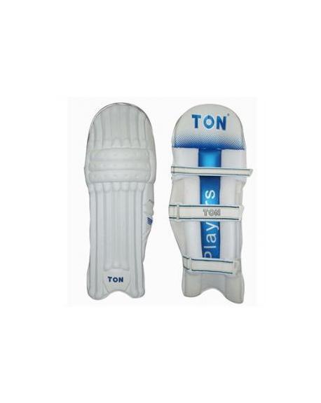 TON Players Cricket Batting Pads Junior