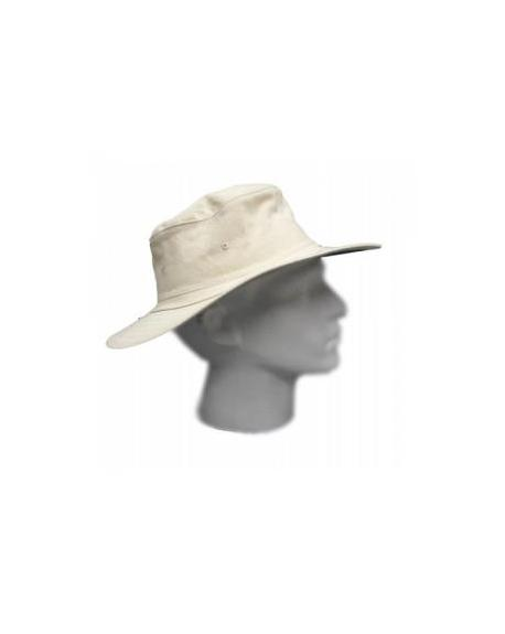 Wide Brim Cricket Hat