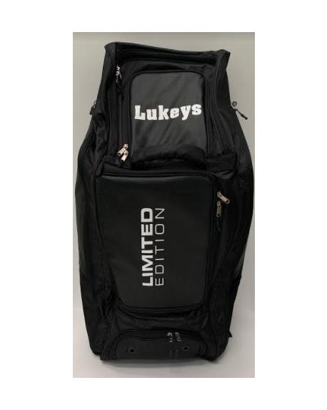 LUKEYS LIMITED EDITION CRICKET BAG