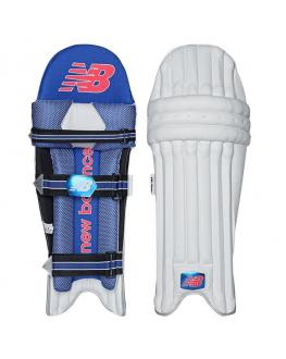 New Balance Burn Plus Cricket Batting Pads