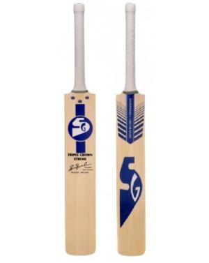 SG Triple Crown Xtreme Cricket Bat