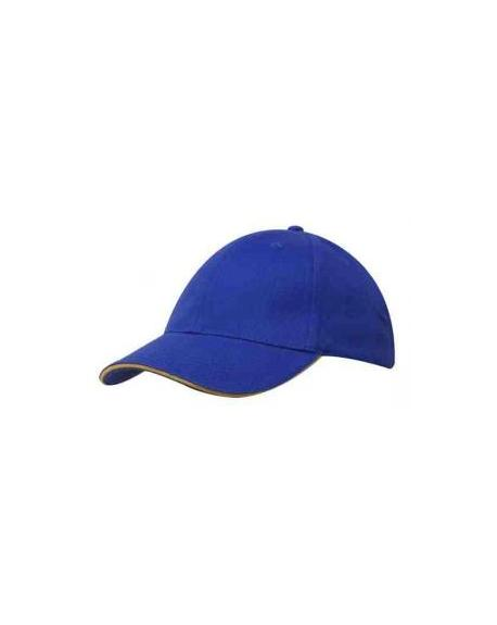 Lukeys Cricket Cap