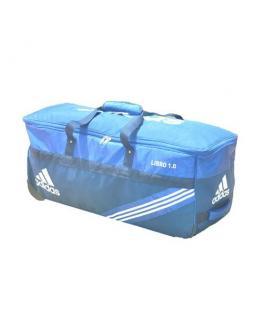 Adidas Libro 1.0 Wheelie Cricket Bag