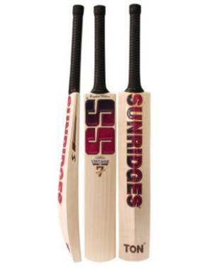SS Vintage Finisher 7 Cricket Bat