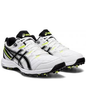 Asics Men Gel-Gully 6 Cricket Shoes ( Multi-Color )