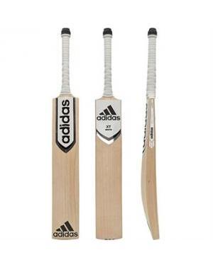 Adidas XT White 1.0 Cricket Bat