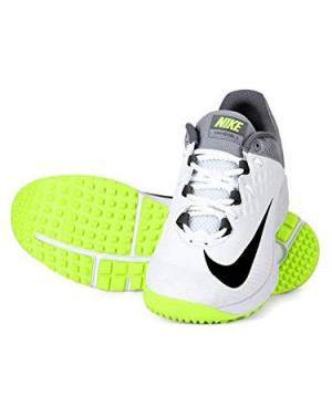Nike Potential 3 White Cricket