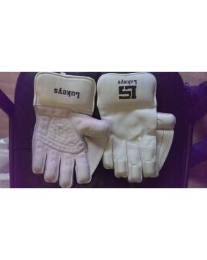 Lukeys Limited Edition Cricket W/k Gloves