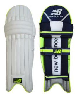 New Balance DC 580 Batting Pads (Junior)