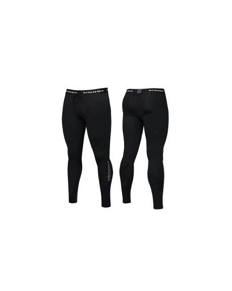 Kooga Power Pant Pro Baselayer Tights - Senior