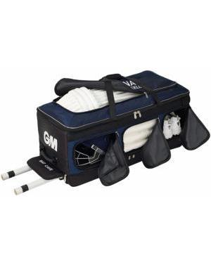 Gunn and Moore Original Duplex Wheelie Bag