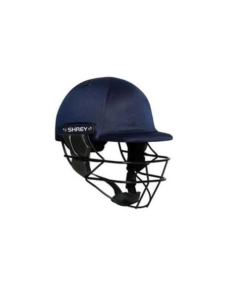 Shrey Armor Helmet - Mild Steel Grill (Junior Sizes)