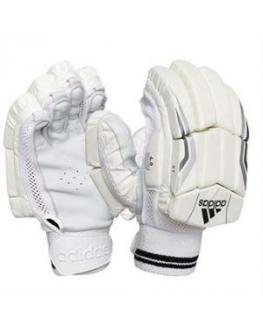 Adidas XT 4.0 Cricket Batting Gloves Juniors