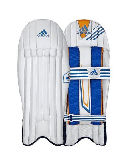 adidas CX11 Junior Wicket Keeping Pad